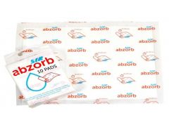 Syr Abzorb Pads 10's