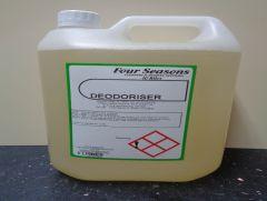 Bubblegum Deodoriser 5 Litre