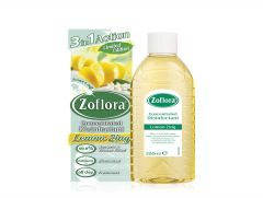 Zoflora Disinfectant 250ml Lemon Zing