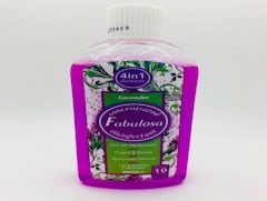 Fabulosa Concentrated 4 in 1 Disinfectant Lavender 220ml