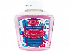 Fabulosa Concentrate 4 in 1 Disinfectant Floral Bouquet 220ml