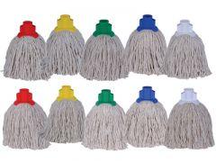 Large No.16 Mop Heads * 4 Colours*