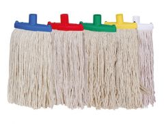 Multi Abbey Prairie Mop Head * 4 Colours*