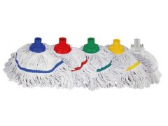 Hygiemix Socket Mop Head 200grams * 4 Colours*
