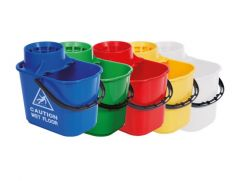Proffessional Mop Bucket * 4 Colours*