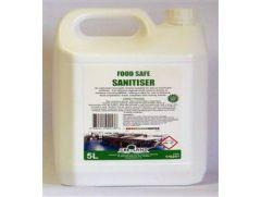 Greylands Food Safe Sanitiser *5L*