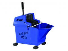 Ladybug Mop Bucket *4 Colours*