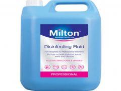 Milton Disinfecting Fluid 5 Litre