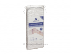 Robinsons Cotton Wool Pleats 200grams