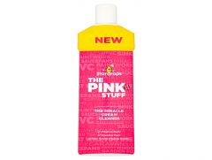 The Pink Stuff Cream Cleaner