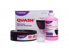 Quash Pre-Wash Lipstick Remover Intro