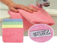 Robert Scott Standard Micro Fibre Cloths *4 Colours*