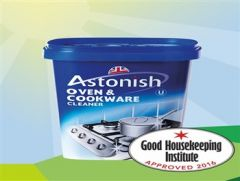 Astonish OVEN & COOKWARE CLEANING PASTE *500g*