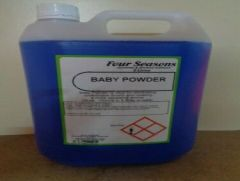 BABY POWDER DEODERISER 5 LITRE