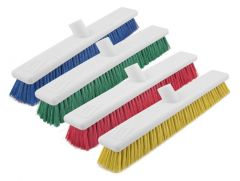 Abbey Hygiene brushes & handle