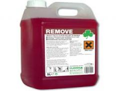 Clover remove floor polish stripper 5 Litre
